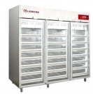 Blood Bank Refrigerator Advanced LRBBA-211