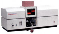 Atomic Absorption Spectrophotometer LAAS-204