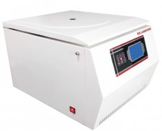 Benchtop Low Speed Centrifuge LBLC-201