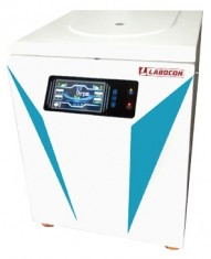Floor Type Low Speed Refrigerated Centrifuge LFLCR-101