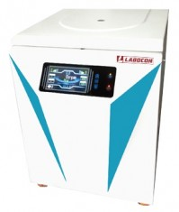 Floor Type Low Speed Refrigerated Centrifuge LFLCR-102