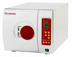 Medical Class N Autoclave LMTA-202