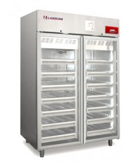 Blood Bank Refrigerator Advanced LRBBA-109