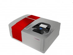 Single Beam UV Visible Spectrophotometer LUVS-201