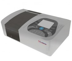 Double Beam UV Visible Spectrophotometer LUVSD-102
