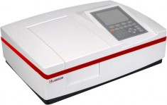 Double Beam UV Visible Spectrophotometer LUVSD-201