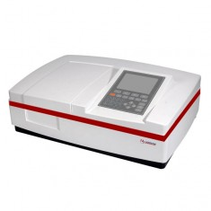 Double Beam UV Visible Spectrophotometer LUVSD-201B