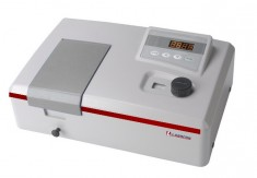 Single Beam Visible Spectrophotometer LVS-201