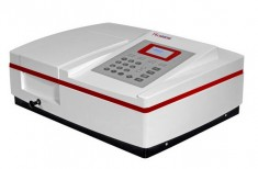 Single Beam Visible Spectrophotometer LVS-203