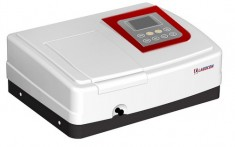 Single Beam Visible Spectrophotometer LVS-304PC